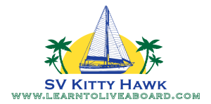 S/V Kitty Hawk