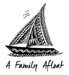 S/V A Family Afloat