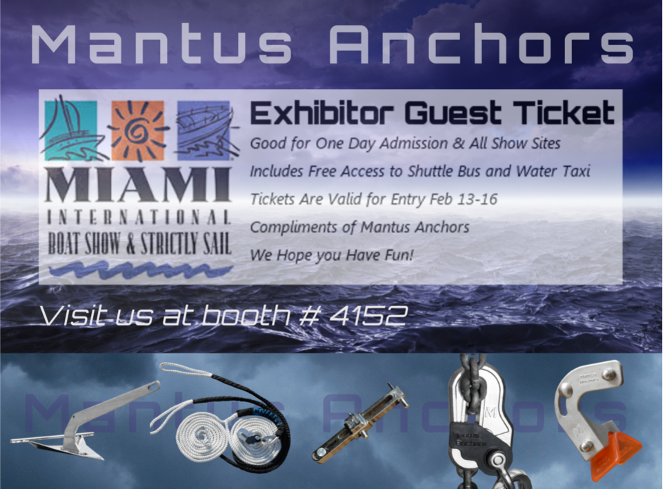 miami boat show tickets