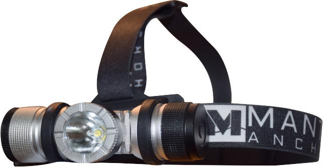 Mantus Headlamp
