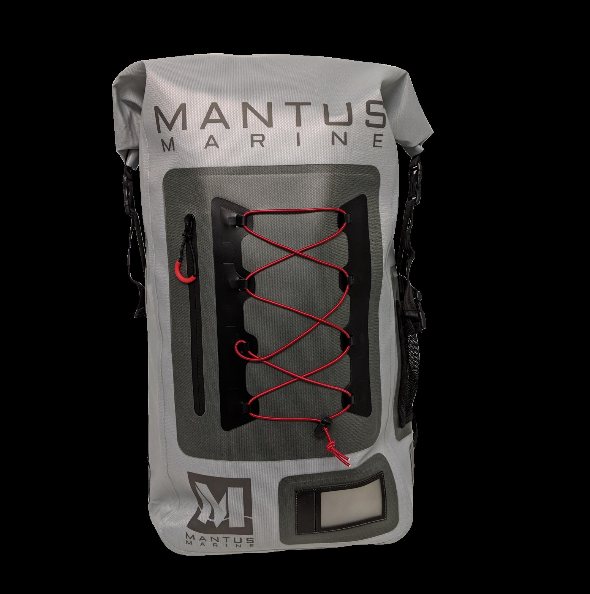 Mantus Marine Back Pack