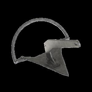 Galvanized Steel Anchors