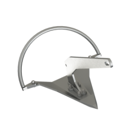 Mantus Stainless Steel Anchor