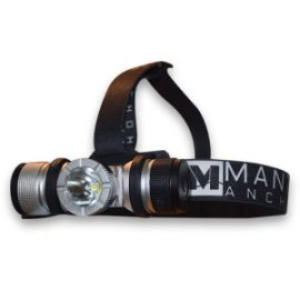 Mantus Headlamp