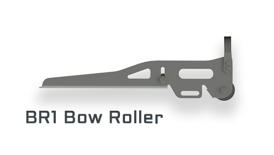 BR1 Bow Roller