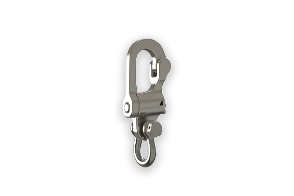 Mantus Marine Mooring Snap Shackle