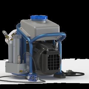 Scuba Compressor